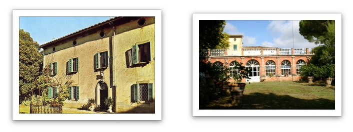 villabarbaiano weddings matrimoni toscana